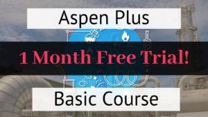 Aspen Plus V10 Download